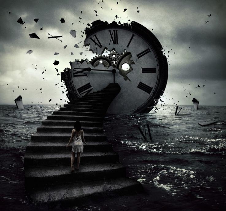 Il tempo del futuro