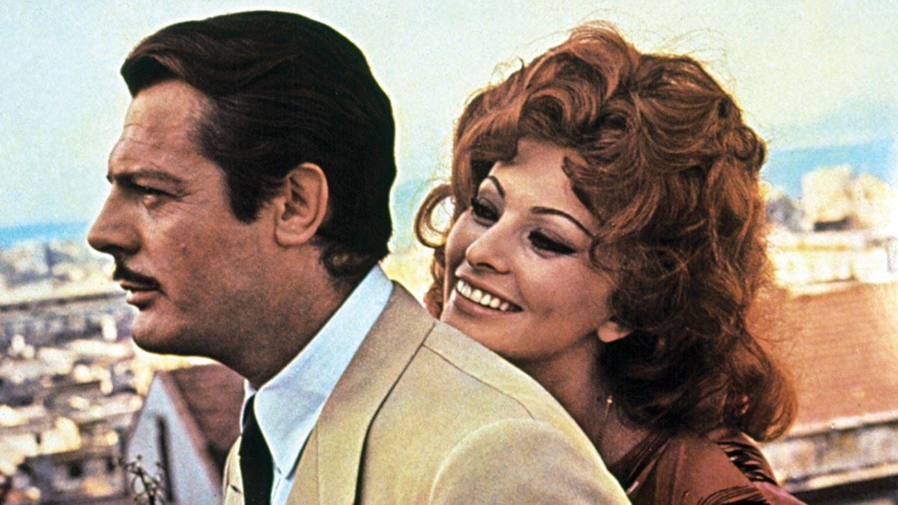 Matrimonio all'italiana – Filumena e Don Dummì   by @borghettana on twitter