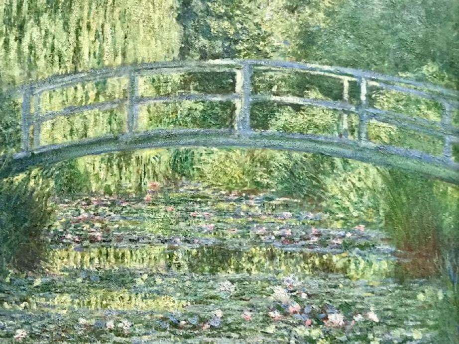 Giverny e l'ossessione di Claude Monet