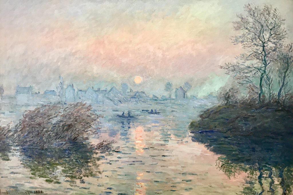 L'Impressionismo spiegato da Marcel Proust