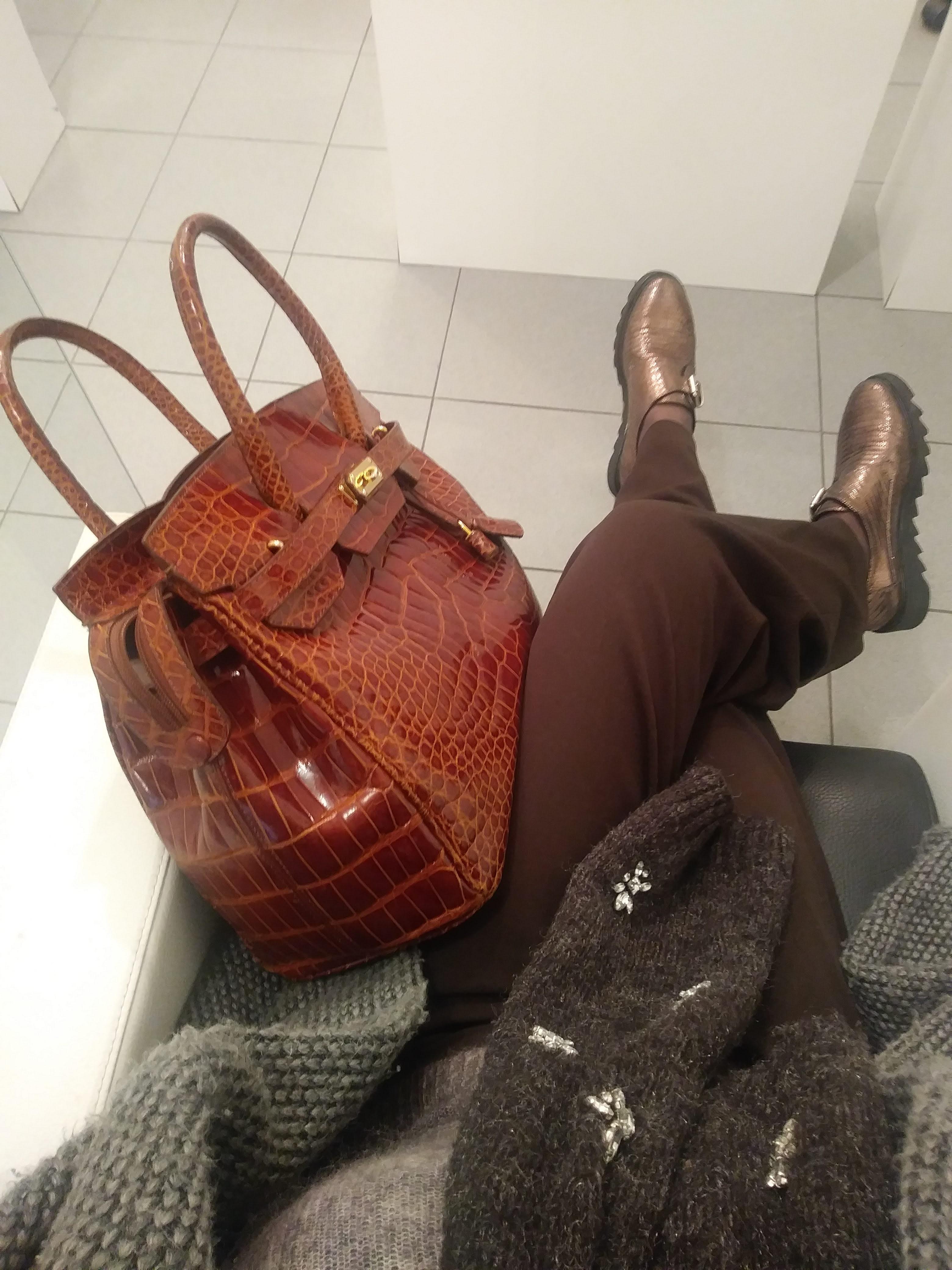 """My Bag """"la borsa di una donna"""""""