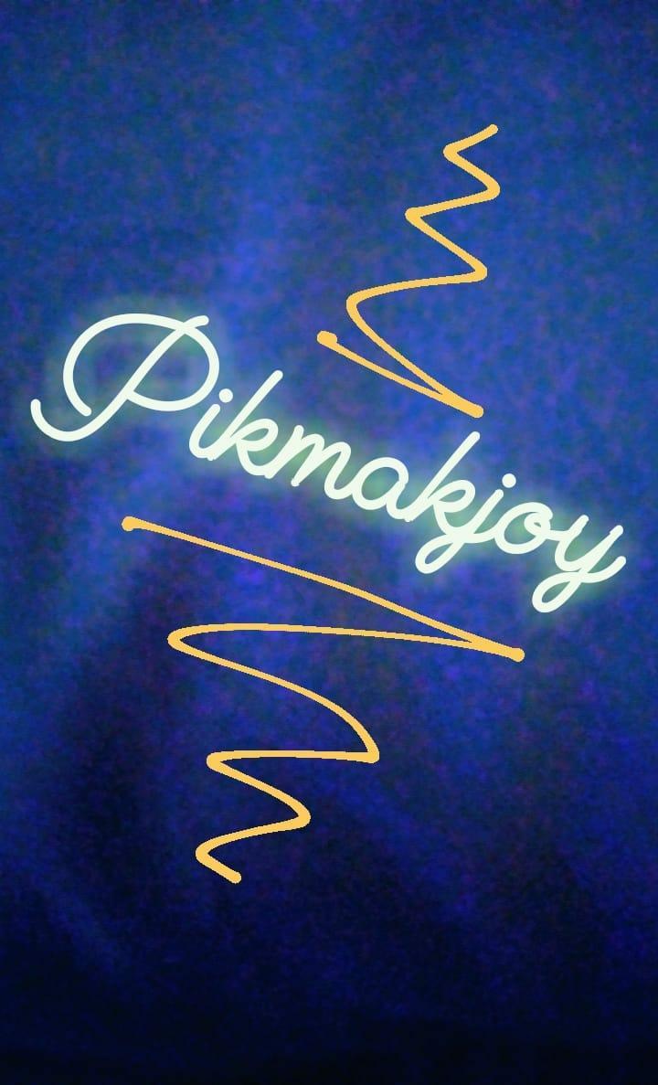 Pikmakjoy