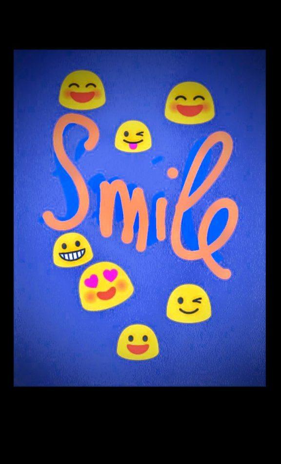 Sorridiamo?  by sabrina