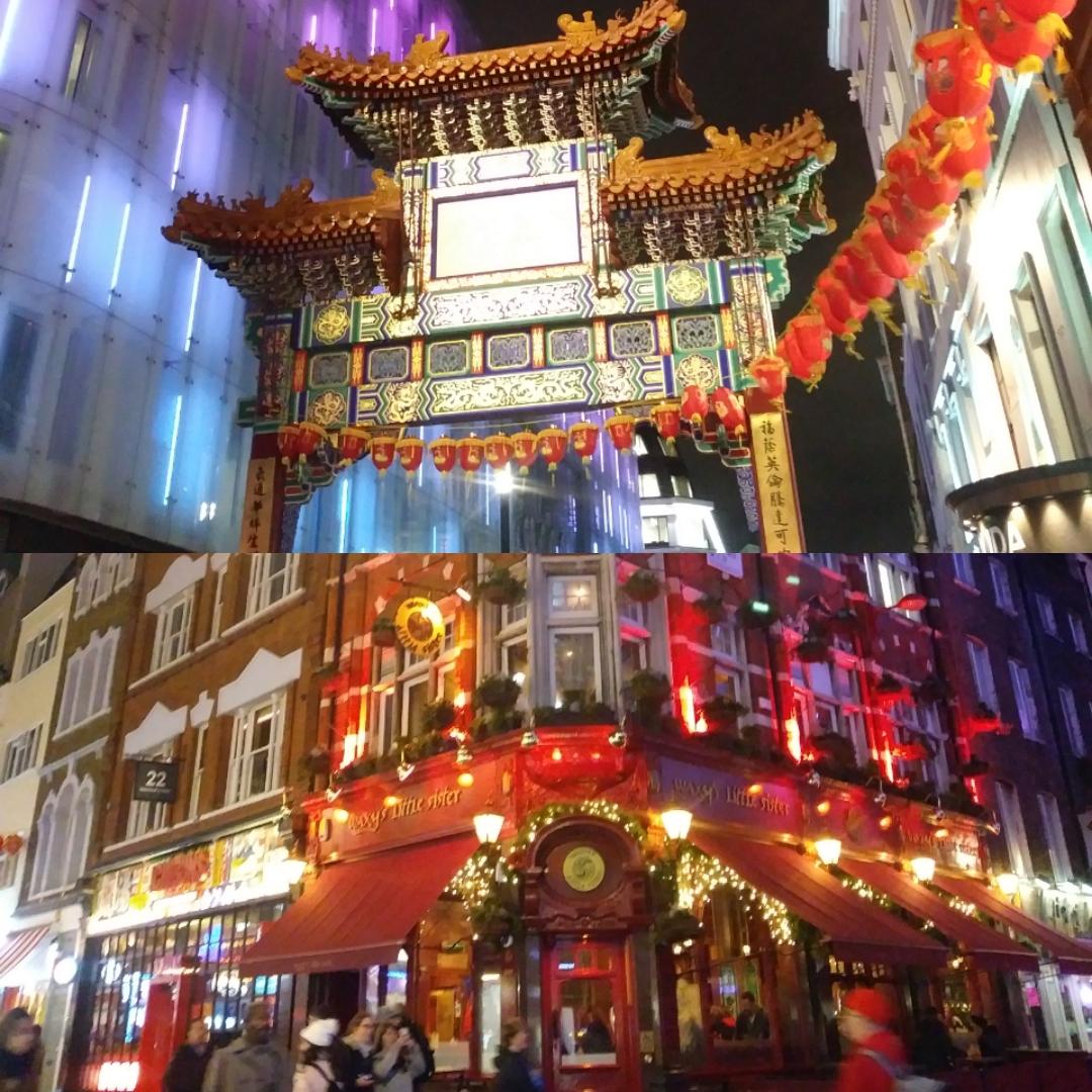 London by Sabrina